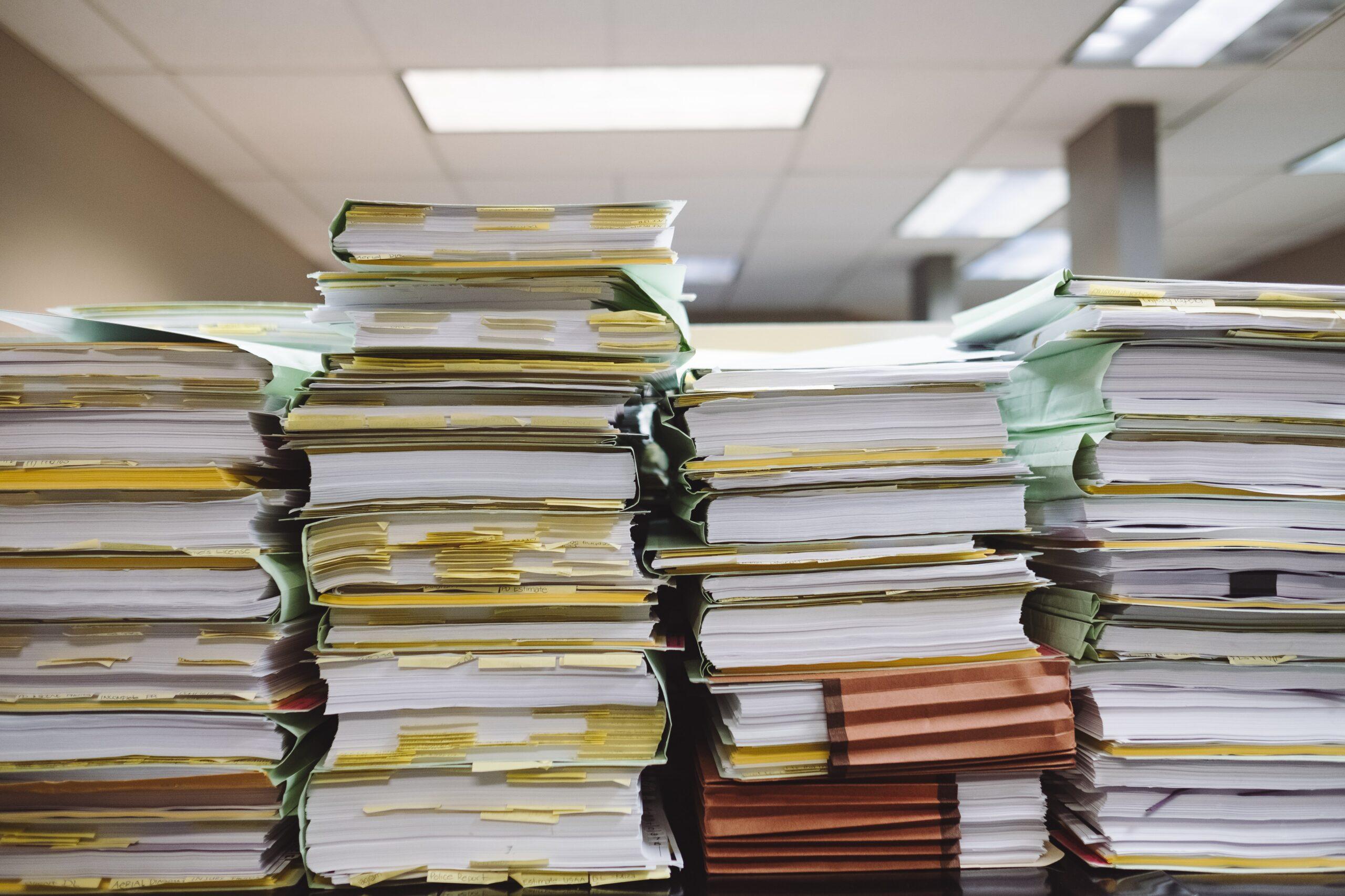 data protection policies procedures