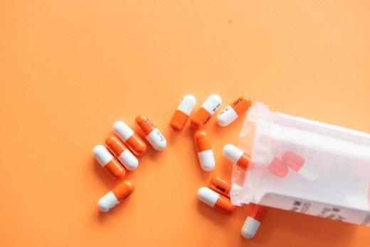 Pharma Case Study
